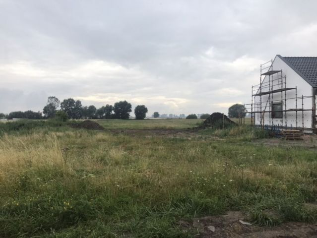 Działka budowlana Leszno Zaborowo