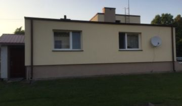 dom wolnostojący, 3 pokoje Głuchów, Głuchów 21