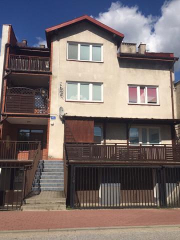 Mieszkanie 2-pokojowe Skierniewice, ul. Jana III Sobieskiego