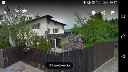 dom wolnostojący, 6 pokoi Bielsko-Biała Lipnik, ul. Wróblowicka 199