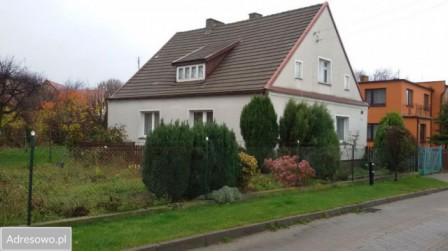 dom wolnostojący, 3 pokoje Władysławowo Cetniewo, ul. Ogrodowa 44