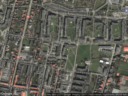 Mieszkanie 3-pokojowe Kluczbork, ul. Ligonia 20