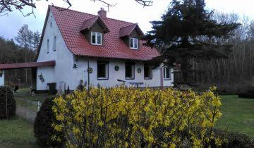 dom wolnostojący, 5 pokoi Mirosławiec, Zacisze . Zdjęcie 1