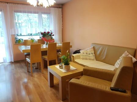 Mieszkanie 4-pokojowe Sosnowiec Sielec, ul. 1 Maja