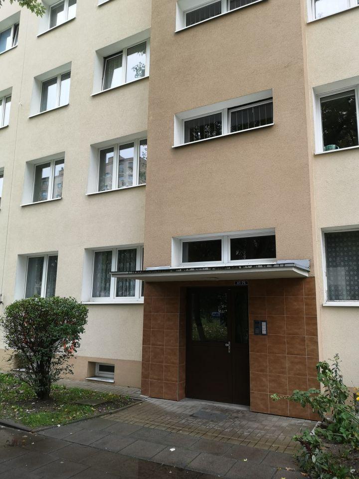 Mieszkanie 1-pokojowe Łódź Karolew, ul. Walerego Wróblewskiego