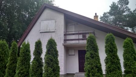 dom wolnostojący, 4 pokoje Wójcin, Wójcin