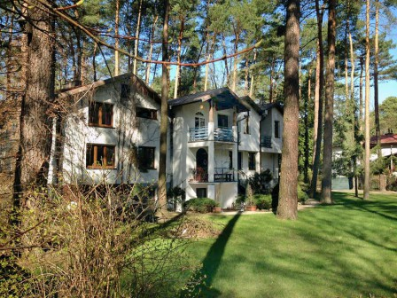 hotel/pensjonat, 11 pokoi Konstancin-Jeziorna Konstancin, ul. Słomczyńska