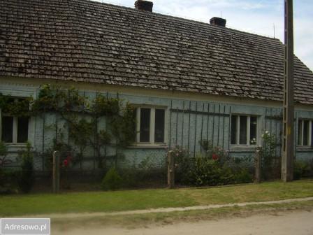 dom wolnostojący, 6 pokoi Miłów
