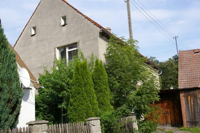 dom wolnostojący, 5 pokoi Pokój, ul. Kościelna 5