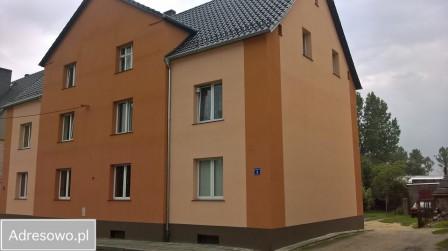 Mieszkanie 2-pokojowe Gozdnica, ul. Mickiewicza 6
