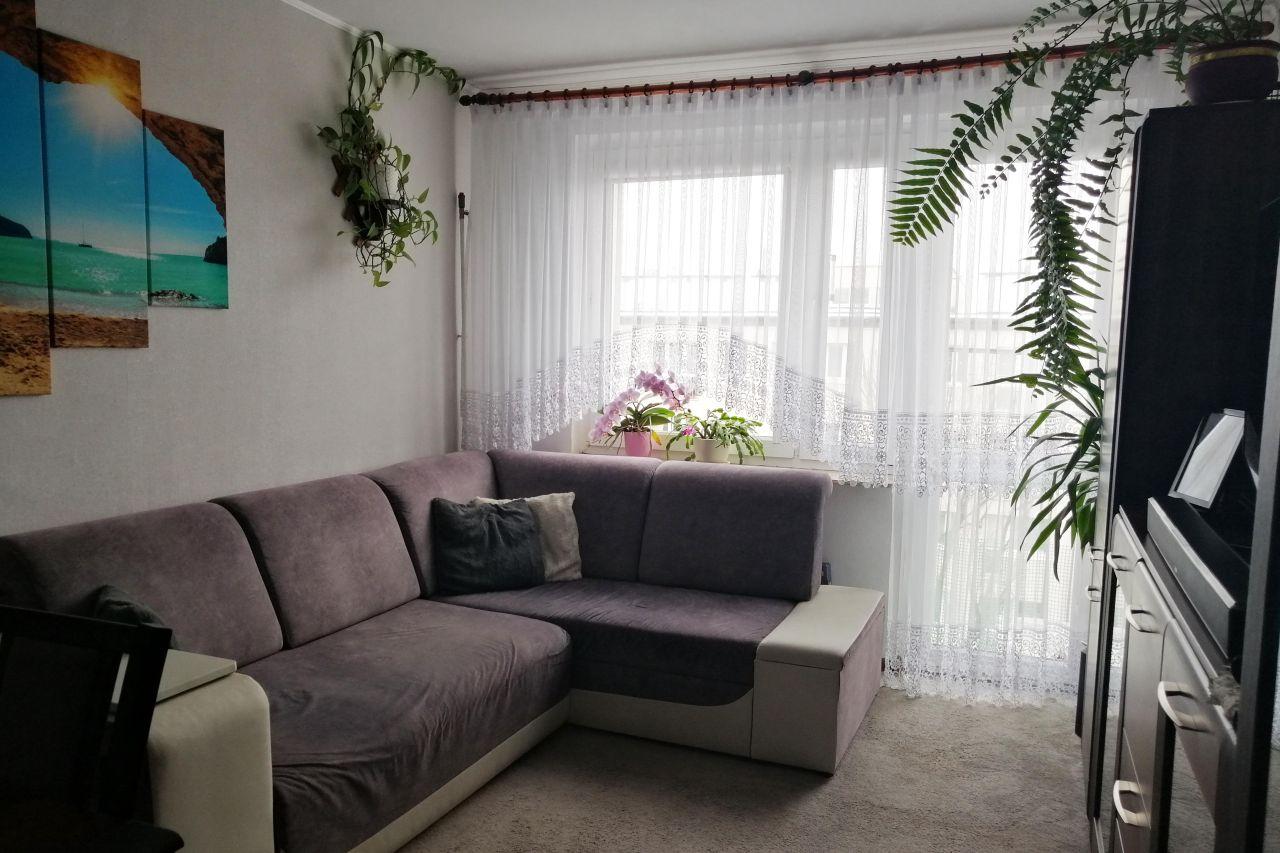 Mieszkanie 3-pokojowe Słupsk Zatorze, ul. Zygmunta Augusta