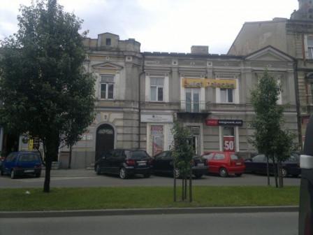 Mieszkanie 3-pokojowe Siedlce, ul. Henryka Sienkiewicza