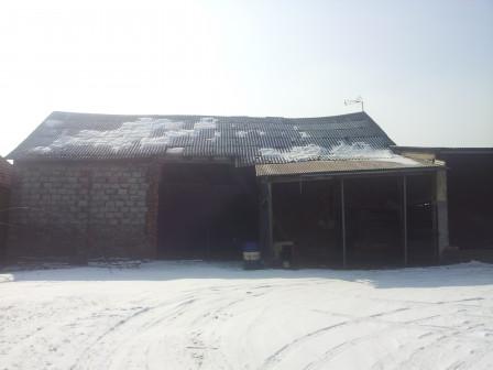 gospodarstwo, 5 pokoi Nowa Wieś Głubczycka