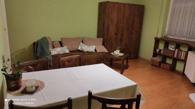 Mieszkanie 2-pokojowe Kraków Bronowice Małe, ul. Balicka