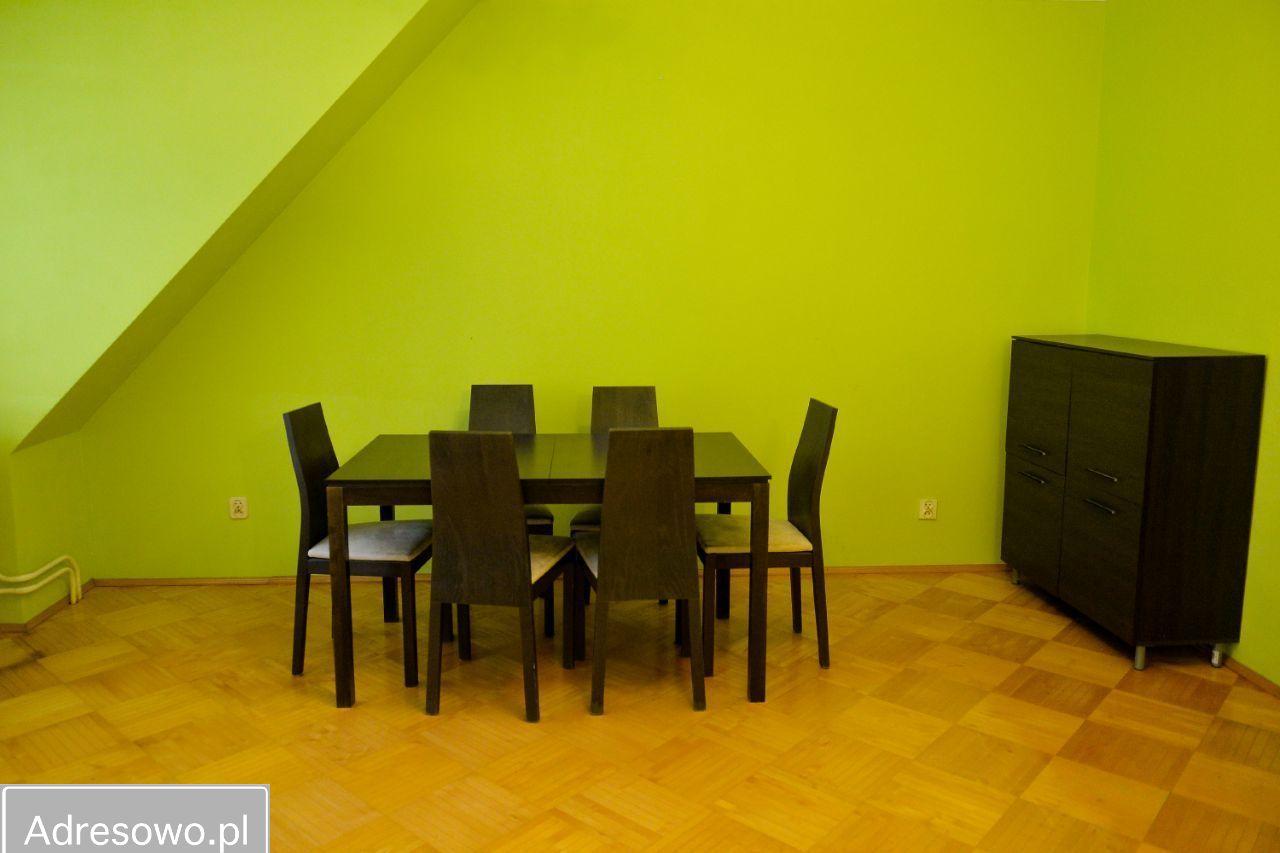 Mieszkanie 4-pokojowe Szczecin Pogodno