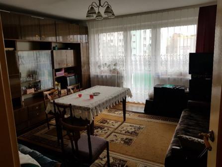 Mieszkanie 2-pokojowe Gliwice Kopernik