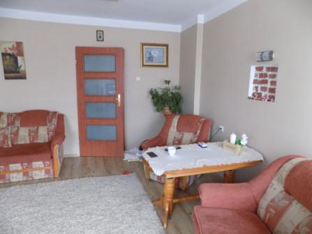 Mieszkanie 2-pokojowe Kwidzyn, ul. Toruńska