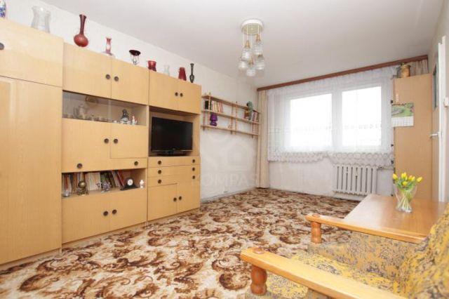 Mieszkanie 2-pokojowe Wrocław Pilczyce