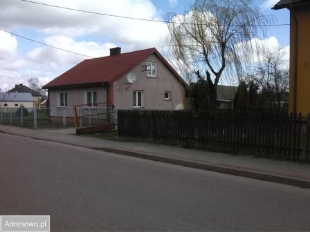 dom wolnostojący, 5 pokoi Szumowo, ul. Cmentarna