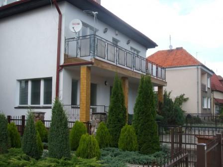 dom wolnostojący, 6 pokoi Szczecin Pogodno, ul. Romualda Traugutta 68A