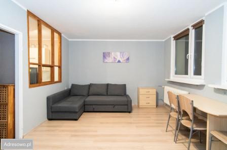 Mieszkanie 1-pokojowe Leszno, ul. Prochownia 7