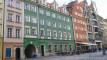 Mieszkanie 2-pokojowe Wrocław Stare Miasto, rynek Rynek 52
