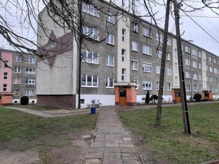 Mieszkanie 4-pokojowe Batowo