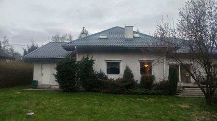 dom wolnostojący Bukowiec