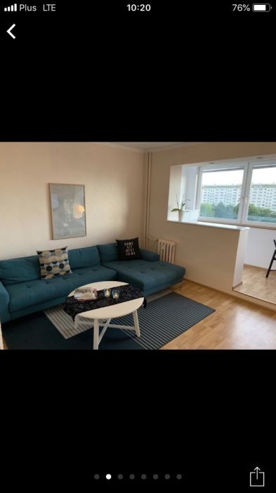 Mieszkanie 3-pokojowe Gdańsk Suchanino, ul. Niccola Paganiniego