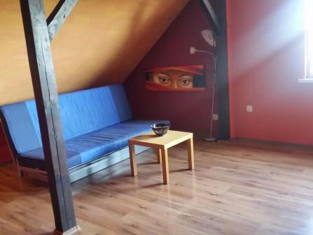 Mieszkanie 1-pokojowe Gracze