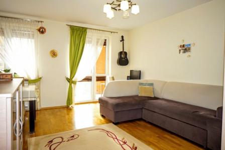 Mieszkanie 3-pokojowe Łomża, ul. Kazańska