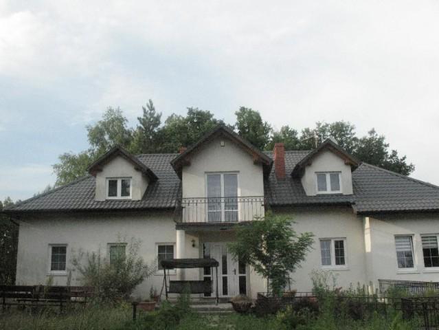 dom wolnostojący Rytwiany