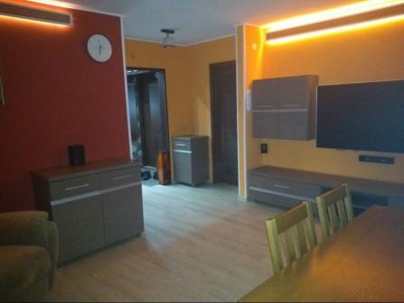 Mieszkanie 3-pokojowe Suwałki Centrum, ul. 1 Maja 2