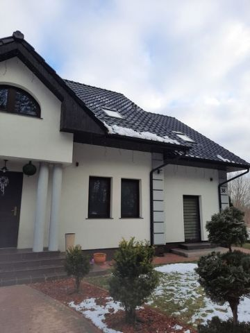dom wolnostojący Goleniów