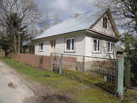 dom wolnostojący, 3 pokoje Progale
