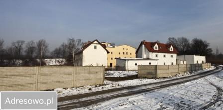 dom wolnostojący Zabrze Biskupice, ul. Bytomska 3c