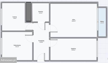 Mieszkanie 3-pokojowe Dąbrowa Górnicza Centrum, ul. 3 Maja. Zdjęcie 1