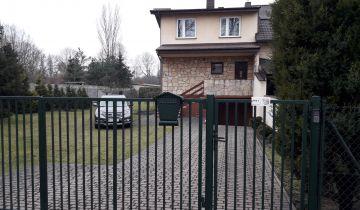 dom wolnostojący, 6 pokoi Zduńska Wola, ul. Sieradzka