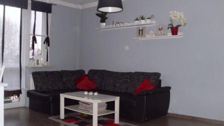 Mieszkanie 3-pokojowe Sztum, os. Różane