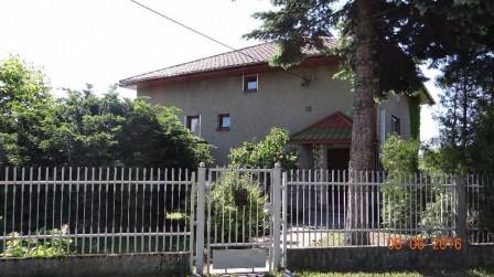 dom wolnostojący Fugasówka, ul. Kochanowskiego
