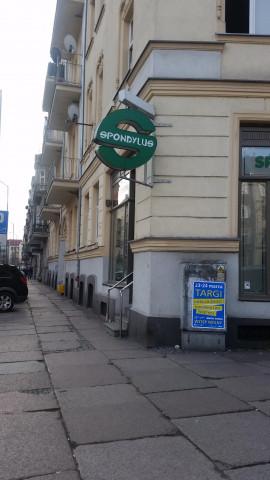 Mieszkanie 2-pokojowe Szczecin Centrum, al. Papieża Jana Pawła II 36