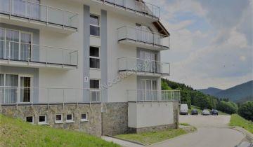 Mieszkanie 1-pokojowe Sienna