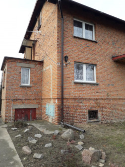 dom wolnostojący, 5 pokoi Twardogóra Stara Twardogóra, ul. Boczna 7