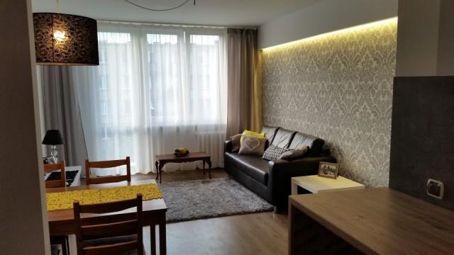 Mieszkanie 2-pokojowe Warszawa Targówek, ul. Toruńska