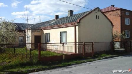 dom wolnostojący, 3 pokoje Gorzędów, ul. Tadeusza Kościuszki 4