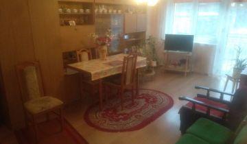 Mieszkanie 3-pokojowe Cichy