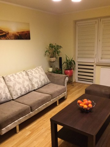 Mieszkanie 2-pokojowe Wasilków, ul. Krucza 27
