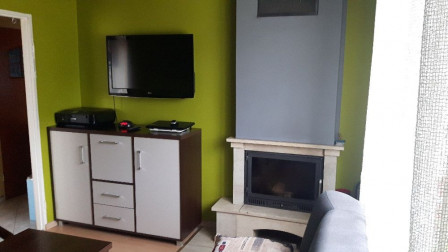 Mieszkanie 2-pokojowe Szczodre