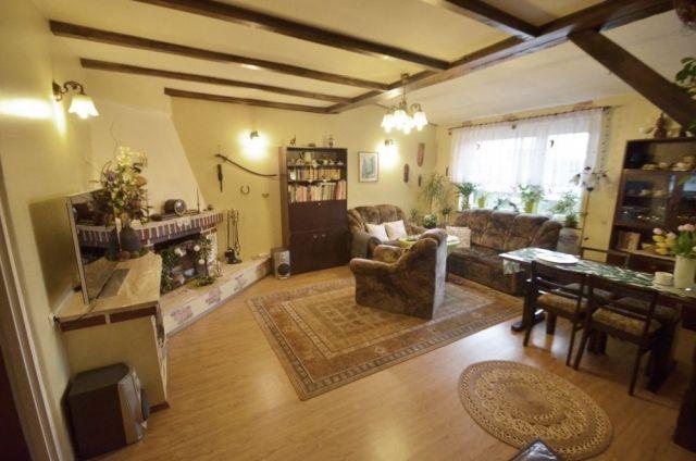 Mieszkanie 4-pokojowe Szczecin Centrum, ul. Monte Cassino