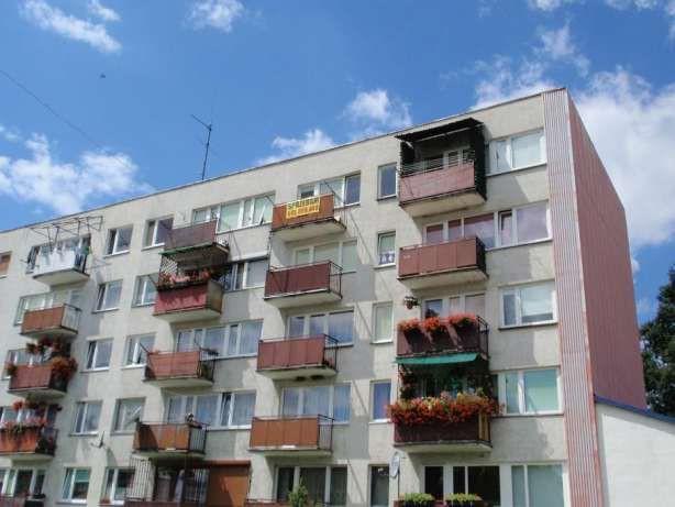 Mieszkanie 1-pokojowe Niemodlin, os. Piastów 10